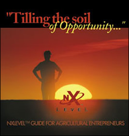 NxLeveL for Agriculture Entrepreneurs