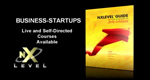 NxLeveL for Business Startups Video